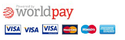 Nippleicious - Secure Payments by WorldPay